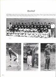 Page 122, 1977 Edition, Homewood High School - Heritage Yearbook (Homewood, AL) online yearbook collection