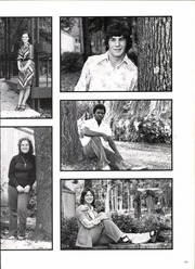 Page 135, 1977 Edition, Homewood High School - Heritage Yearbook (Homewood, AL) online yearbook collection
