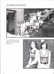 Page 146, 1977 Edition, Homewood High School - Heritage Yearbook (Homewood, AL) online yearbook collection