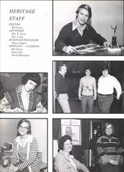 Page 152, 1977 Edition, Homewood High School - Heritage Yearbook (Homewood, AL) online yearbook collection