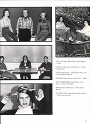 Page 155, 1977 Edition, Homewood High School - Heritage Yearbook (Homewood, AL) online yearbook collection