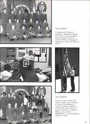 Page 169, 1977 Edition, Homewood High School - Heritage Yearbook (Homewood, AL) online yearbook collection