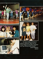 Page 11, 1987 Edition, Homewood High School - Heritage Yearbook (Homewood, AL) online yearbook collection
