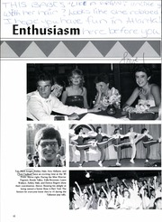 Page 14, 1986 Edition, Wetumpka High School - We Wa Tumpkis Yearbook (Wetumpka, AL) online yearbook collection