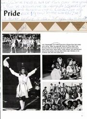 Page 9, 1986 Edition, Wetumpka High School - We Wa Tumpkis Yearbook (Wetumpka, AL) online yearbook collection