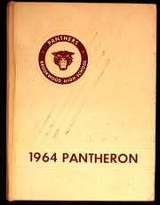 Brookwood High School - Pantheron Yearbook (Brookwood, AL) online yearbook collection, 1964 Edition, Page 1
