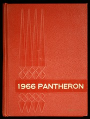 Brookwood High School - Pantheron Yearbook (Brookwood, AL) online yearbook collection, 1966 Edition, Page 1