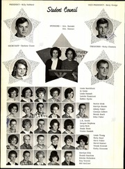 Page 10, 1966 Edition, Brookwood High School - Pantheron Yearbook (Brookwood, AL) online yearbook collection