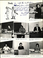 Page 11, 1966 Edition, Brookwood High School - Pantheron Yearbook (Brookwood, AL) online yearbook collection