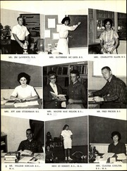 Page 12, 1966 Edition, Brookwood High School - Pantheron Yearbook (Brookwood, AL) online yearbook collection
