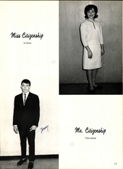 Page 15, 1966 Edition, Brookwood High School - Pantheron Yearbook (Brookwood, AL) online yearbook collection