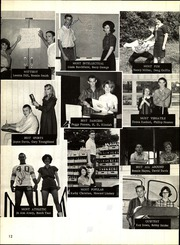 Page 16, 1966 Edition, Brookwood High School - Pantheron Yearbook (Brookwood, AL) online yearbook collection