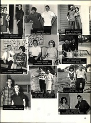 Page 17, 1966 Edition, Brookwood High School - Pantheron Yearbook (Brookwood, AL) online yearbook collection