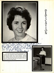 Page 6, 1966 Edition, Brookwood High School - Pantheron Yearbook (Brookwood, AL) online yearbook collection