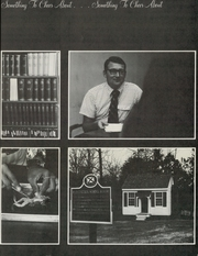 Page 11, 1976 Edition, Brookwood High School - Pantheron Yearbook (Brookwood, AL) online yearbook collection