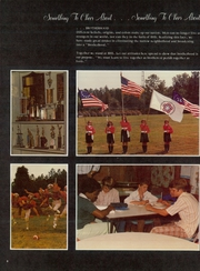 Page 12, 1976 Edition, Brookwood High School - Pantheron Yearbook (Brookwood, AL) online yearbook collection