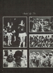 Page 14, 1976 Edition, Brookwood High School - Pantheron Yearbook (Brookwood, AL) online yearbook collection
