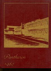 Page 1, 1980 Edition, Brookwood High School - Pantheron Yearbook (Brookwood, AL) online yearbook collection