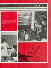 Page 11, 1980 Edition, Brookwood High School - Pantheron Yearbook (Brookwood, AL) online yearbook collection