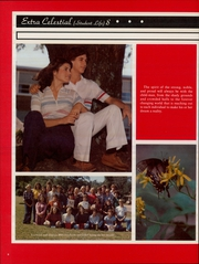 Page 12, 1980 Edition, Brookwood High School - Pantheron Yearbook (Brookwood, AL) online yearbook collection
