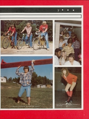 Page 13, 1980 Edition, Brookwood High School - Pantheron Yearbook (Brookwood, AL) online yearbook collection