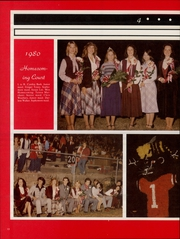 Page 16, 1980 Edition, Brookwood High School - Pantheron Yearbook (Brookwood, AL) online yearbook collection