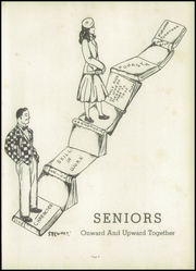 Page 13, 1948 Edition, Huntsville High School - Pierian Yearbook (Huntsville, AL) online yearbook collection
