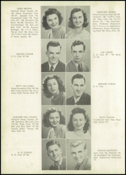 Page 16, 1948 Edition, Huntsville High School - Pierian Yearbook (Huntsville, AL) online yearbook collection