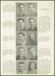Page 17, 1948 Edition, Huntsville High School - Pierian Yearbook (Huntsville, AL) online yearbook collection