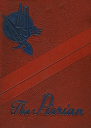 Page 1, 1949 Edition, Huntsville High School - Pierian Yearbook (Huntsville, AL) online yearbook collection