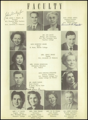Page 11, 1949 Edition, Huntsville High School - Pierian Yearbook (Huntsville, AL) online yearbook collection