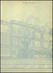 Page 3, 1949 Edition, Huntsville High School - Pierian Yearbook (Huntsville, AL) online yearbook collection