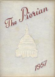 Page 1, 1957 Edition, Huntsville High School - Pierian Yearbook (Huntsville, AL) online yearbook collection