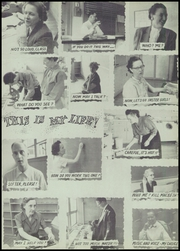 Page 17, 1957 Edition, Huntsville High School - Pierian Yearbook (Huntsville, AL) online yearbook collection
