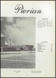 Page 11, 1958 Edition, Huntsville High School - Pierian Yearbook (Huntsville, AL) online yearbook collection