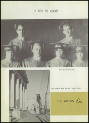 Page 6, 1958 Edition, Huntsville High School - Pierian Yearbook (Huntsville, AL) online yearbook collection