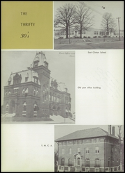 Page 8, 1958 Edition, Huntsville High School - Pierian Yearbook (Huntsville, AL) online yearbook collection