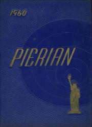 1960 Edition, Huntsville High School - Pierian Yearbook (Huntsville, AL)