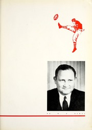 Page 11, 1938 Edition, Dothan High School - Gargoyle Yearbook (Dothan, AL) online yearbook collection