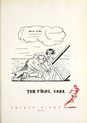Page 15, 1938 Edition, Dothan High School - Gargoyle Yearbook (Dothan, AL) online yearbook collection
