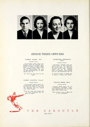 Page 16, 1938 Edition, Dothan High School - Gargoyle Yearbook (Dothan, AL) online yearbook collection