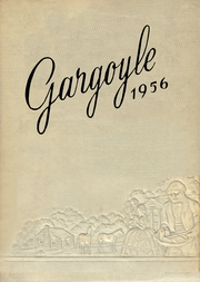 Dothan High School - Gargoyle Yearbook (Dothan, AL) online yearbook collection, 1956 Edition, Page 1