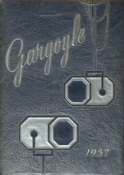 Dothan High School - Gargoyle Yearbook (Dothan, AL) online yearbook collection, 1957 Edition, Page 1