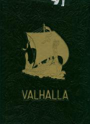1970 Edition, Huffman High School - Valhalla Yearbook (Birmingham, AL)