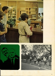 Page 11, 1970 Edition, Huffman High School - Valhalla Yearbook (Birmingham, AL) online yearbook collection