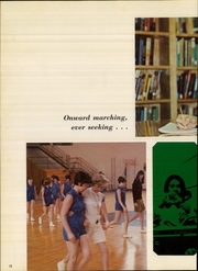 Page 14, 1970 Edition, Huffman High School - Valhalla Yearbook (Birmingham, AL) online yearbook collection