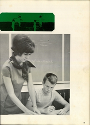 Page 17, 1970 Edition, Huffman High School - Valhalla Yearbook (Birmingham, AL) online yearbook collection