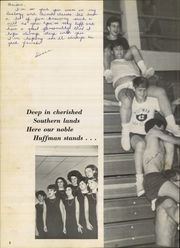 Page 4, 1970 Edition, Huffman High School - Valhalla Yearbook (Birmingham, AL) online yearbook collection