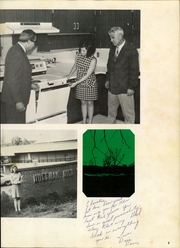 Page 5, 1970 Edition, Huffman High School - Valhalla Yearbook (Birmingham, AL) online yearbook collection