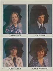 Page 14, 1975 Edition, Huffman High School - Valhalla Yearbook (Birmingham, AL) online yearbook collection